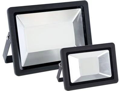 Kerbl LED-Außenstrahler ohne Bewegungsmelder, IP 65
