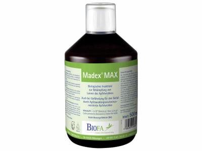 BIOFA Madex® MAX