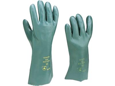 Ekastu Schutzhandschuh für Pflanzenschutz und Chemie