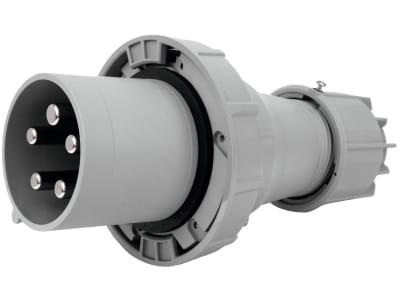 Endress® Einspeisungsstecker 400 V für alle Zapfwellengeneratoren IT/TN