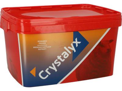 Crystalyx® Extra Energie