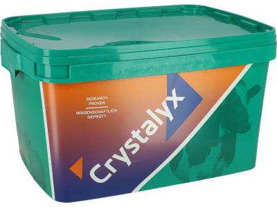Crystalyx® Standard für Rinder Leckmasse 22,5 kg Box GMO controlled (VLOG anerkannt)