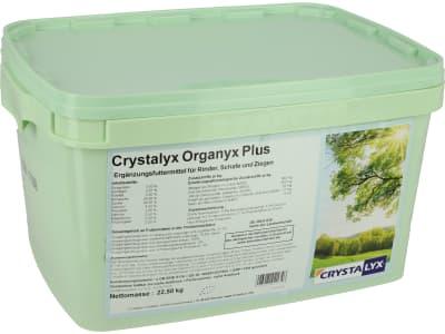 Crystalyx® Organyx Plus für Rinder