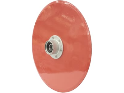 Maschio Säscheibe Ø 420 mm, komplett mit Lagerung, für Einzelkornsägerät Romina, G17722613R