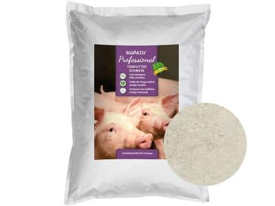 BioAktiv® Professional Tierfutter Schwein