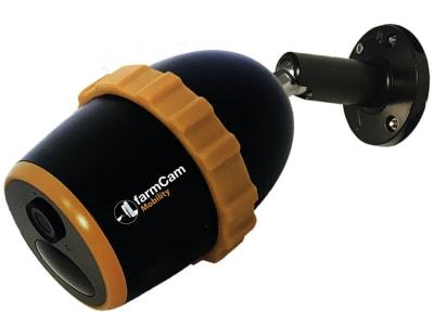 """NEXT Farming Akku-IP-Kamera """"FarmCam Mobility"""", 300 917"""