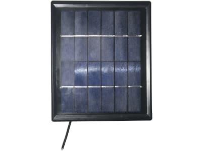 """NEXT Farming Solarladegerät 3 W, für die autarke Stromversorgung von """"FenceAlarm"""", 300 918"""