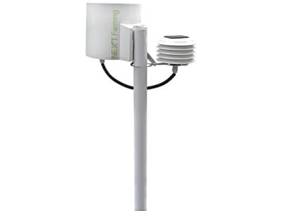 "NEXT Farming Wetterstation ""Basic 3"" mit 3 Sensoren, 1179"