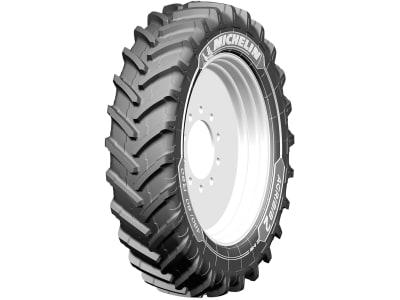 Michelin AS-Reifen 420/85 R 34 AgriBib 2 147A8; 147B Radial TL