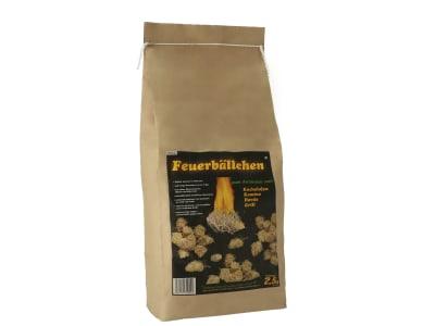 Feuerbällchen Grillanzünder 2,5 kg