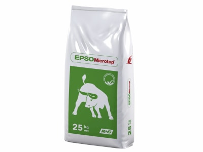 EPSO Microtop®  25 kg Sack