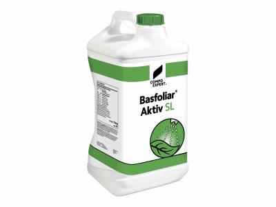 COMPO EXPERT Basfoliar® Aktiv SL