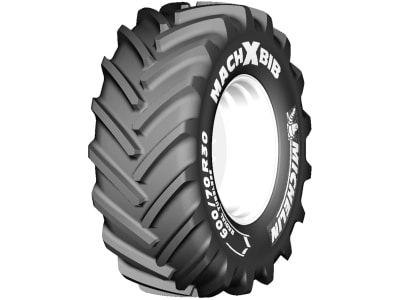 Michelin AS-Reifen MachXBib Radial TL