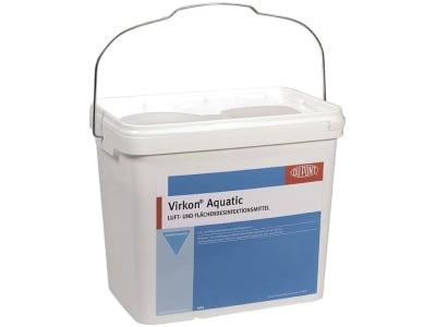 DESINTEC® Virkon Aquatic  10 kg Eimer