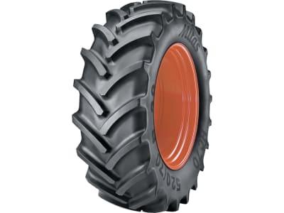 Mitas AS-Reifen 320/70 R 24 HC 70 116D; 119A8 Radial TL