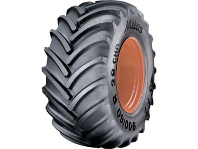 Mitas AS-Reifen 900/60 R 38 CHO SFT 178D; 181A8 Radial TL