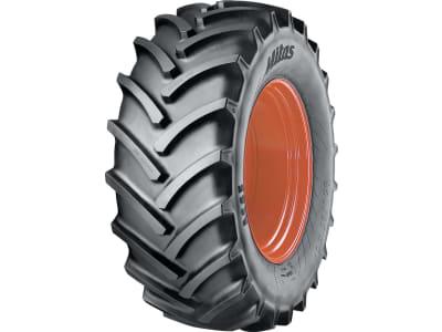 Mitas AS-Reifen AC 65 Radial TL