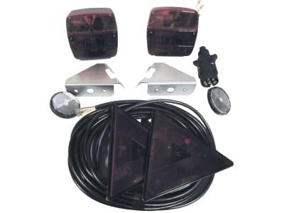 Cosmo Beleuchtungssatz für Schleuderdüngerstreuer P 300, P 400, P 500