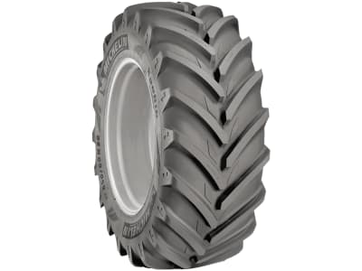 Michelin AS-Reifen XeoBib Radial TL