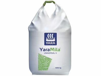 YaraMila® UNIVERSAL V 16-8-16(+2MgO+5S+B)  600 kg BigBag