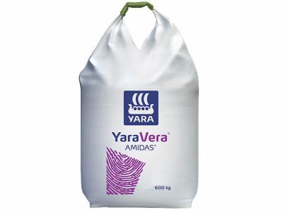 YaraVera® AMIDAS 40(+5S)  600 kg BigBag