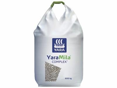YaraMila® COMPLEX 12-11-18(+2MgO+20SO3)  600 kg BigBag