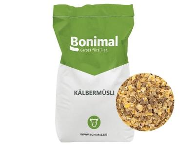 Bonimal RK Kälbermüsli OG 20 kg Sack