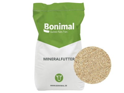 Bonimal RM Uni für Rinder