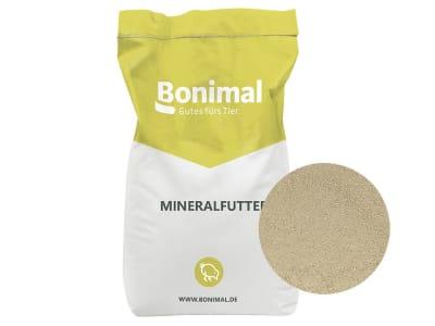 Bonimal GM GalluMin Gold für Geflügel