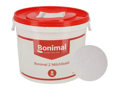 Bonimal Z MilchStabil Kälbermilch mit  Magermilchpulver