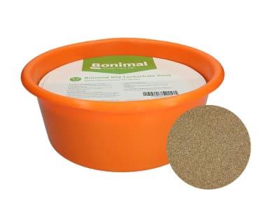Bonimal RM Leckschale für Rinder Mineralleckschale 10 kg Leckschale