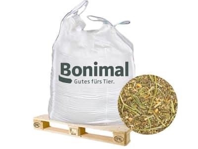 Bonimal RK Kälber TMR natur 400 kg BigBag