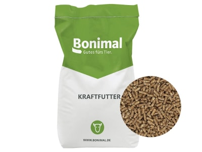 Bonimal RK Kälber 204 EU OG   25 kg Sack