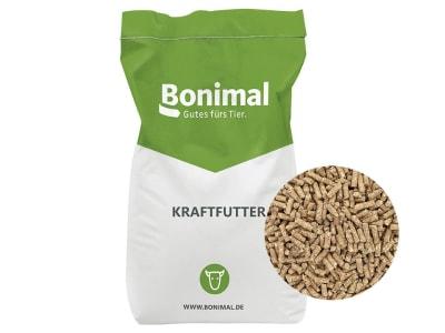 Bonimal RK Kälber 183 EU OG  25 kg Sack