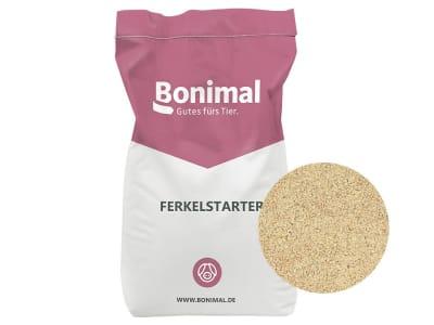 Bonimal SB OptiStart Plus für Schweine Pulver 25 kg Sack