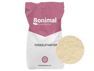 Bonimal SB FrühStart  für Schweine Mehl 25 kg Sack