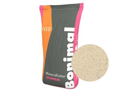 Bonimal Z AntiStress  Mehl 25 kg Sack GMO controlled (VLOG anerkannt)