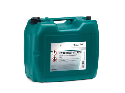 TECTROL COOLPROTECT-MIX 4050     Frostschutz
