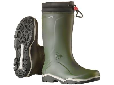 """Dunlop® Winter-Gummistiefel """"Blizzard"""" Gr. 45, 34859"""