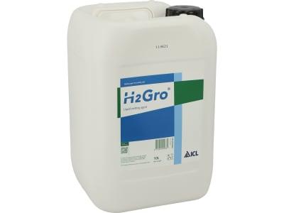 Benetzungsmittel H2Gro®  10 l Kanister