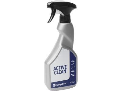 "Husqvarna® Harzentferner ""Active Clean"" 500 ml Pumpspray, 5972557-01"