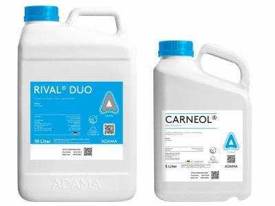 ADAMA Rival® Duo Pack  15 l VK-Set