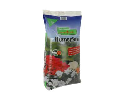 gartenkraft® Bio Hornspäne  25 kg Sack