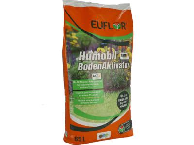 EUFLOR® Humobil® BodenAktivator AKTIVplus mit Mikroorganismen  65 l Sack