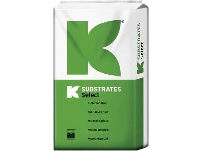 Klasmann easy growing Containersubstrat 2  70 l Sack