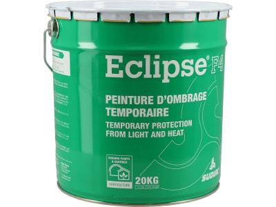 Eclipse F4 Schattierfarbe  20 kg Eimer