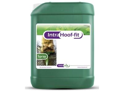 Intra Hoof-fit Spray Klauenpflege 10 l Kanister