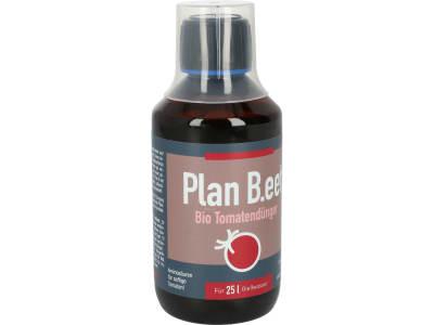 Plan B.eet Bio Tomaten Dünger organischer NK-Dünger 250 ml Flasche (für 25 l Gieswasser)