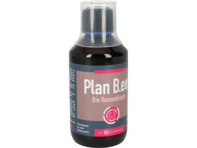 Plan B.eet Bio Rosen Dünger organischer NK-Dünger 250 ml Flasche (für 50 l Gieswasser)