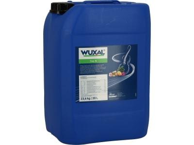 WUXAL® Top N flüssiger NPK-Dünger 12+4+6 stickstoffbetont mit Spurennährstoffen 20 l Kanister